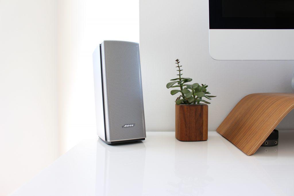 Nettoyer les énergies de sa maison avec la musique