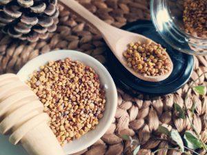 Le pollen, une petite merveille nutritionnelle pour votre santé !