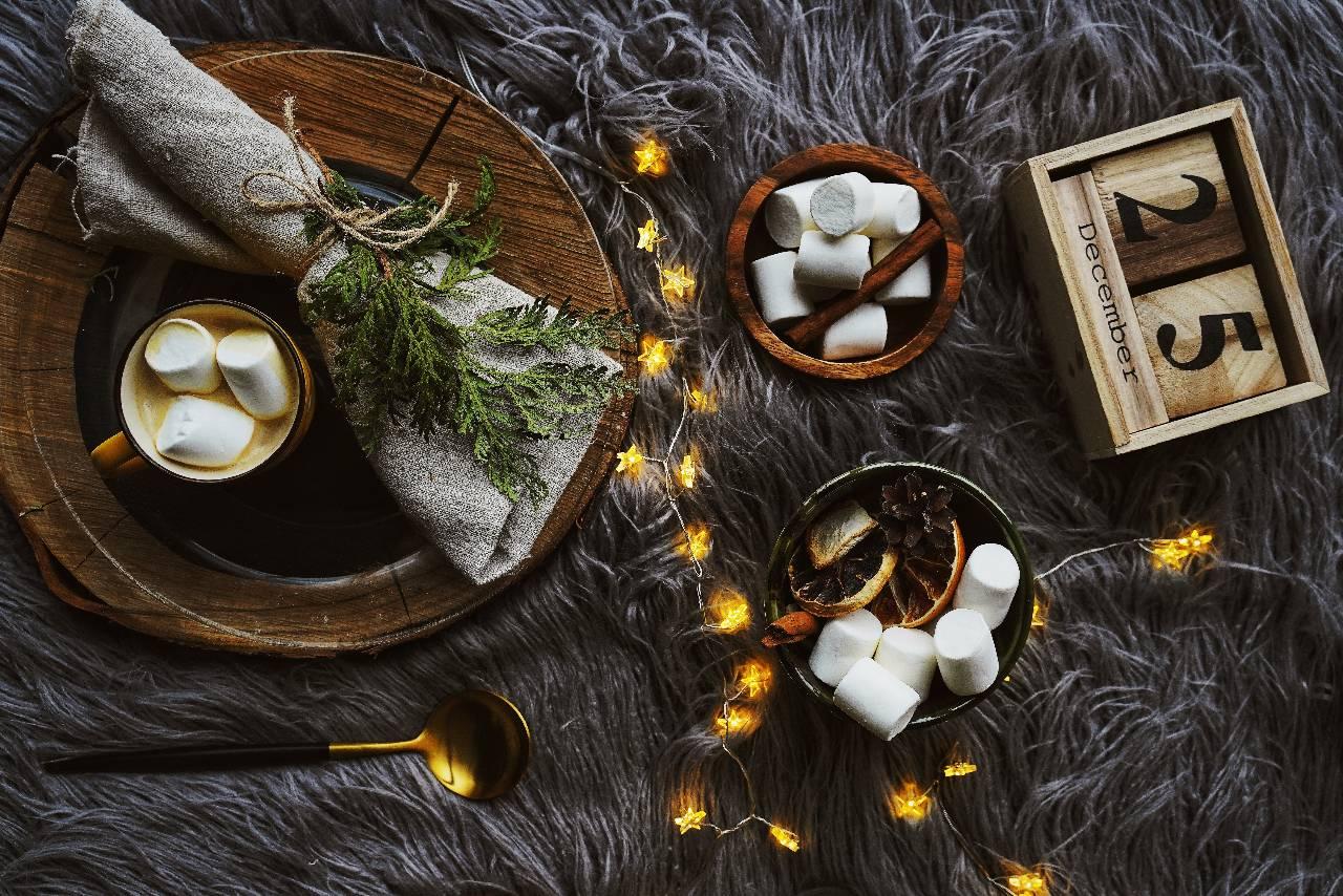 5 astuces naturelles pour passer de bonnes fêtes