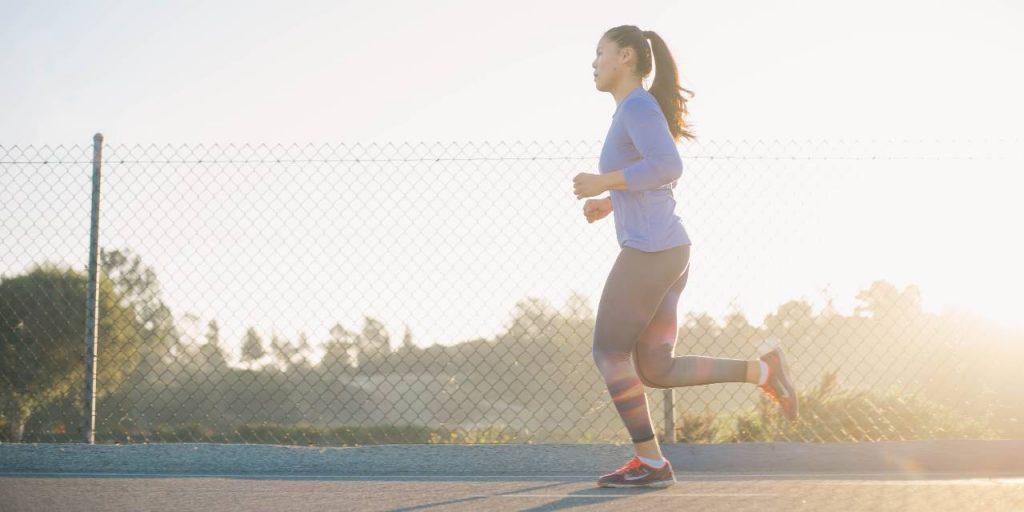 Une activité physique régulière pour être en bonne santé