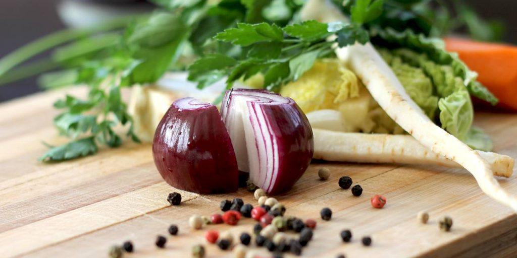 Conseils pour manger sainement les jours de fêtes
